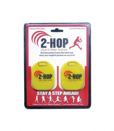 2-HOP Quick Step Trainer