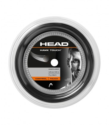HEAD Hawk Touch 1,25 - 120 m